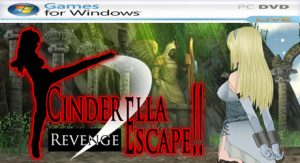 Cinderella Escape 2 [PC] En Español