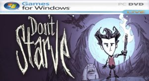 Don't Starve (Update 243968 + 3 DLC'S)
