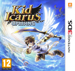 Kid Icarus: Uprising (3DS) (EUR) [CIA] [MF-MG-GD]