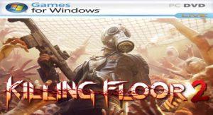 Killing Floor 2: Deluxe Edition v1059 [PC] En Español
