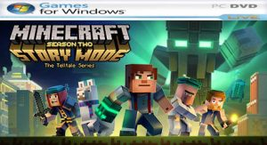 Minecraft: Story Mode – Season 2 – Todos los Episodios (1-5)