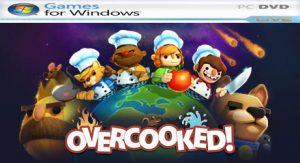 Overcooked: Gourmet Edition [PC] En Español (Updated 25/11/2017)