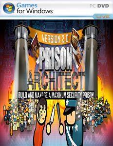PRISON ARCHITECT – UPDATE 13j [PC] En Español