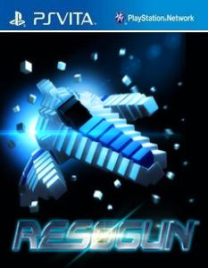 Resogun (UPDATE) (NoNpDrm) [PSVita] [USA/EUR] [MF-MG-GD]