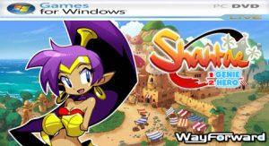 Shantae Half Genie Hero Friends to the End [PC] En Español