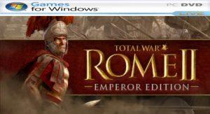 Total War: ROME II – Emperor Edition [Español][v2.2.0][15 DLC'S]