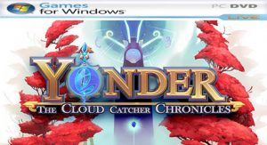 Yonder: The Cloud Catcher Chronicles Knots That Bind [PC] En Español