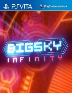 Big Sky: Infinity (UPDATE) (NoNpDrm) [PSVita] [USA/EUR] [MF-MG-GD]