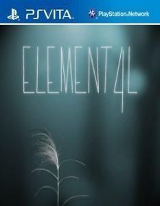 Element4l (NoNpDrm) [PSVita] [USA/EUR] [MF-MG-GD]