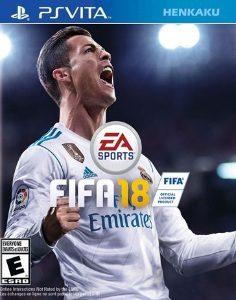 FIFA 18 MOD VERSION FINAL (MAI) [SPANISH] [USA] [MF-MG-GD]