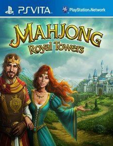 Mahjong Royal Towers (NoNpDrm) [PSVita] [EUR] [MF-MG-GD]