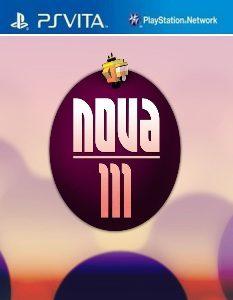 Nova-111 (UPDATE) (NoNpDrm) [PSVita] [USA/EUR] [MF-MG-GD]