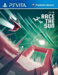 Race the Sun (UPDATE) (NoNpDrm) [PSVita] [USA/EUR] [MF-MG-GD]