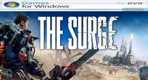 The Surge: A Walk in the Park [PC] En Español