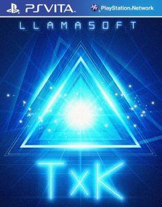 TxK (UPDATE) (NoNpDrm) [PSVita] [USA/EUR] [MF-MG-GD]