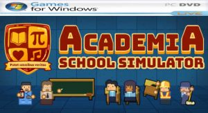 Academia : School Simulator [PC] Build 0075