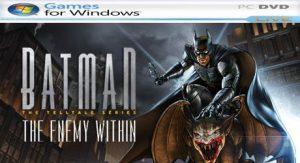 Batman: The Enemy Within – Episodio 4 [PC] En Español