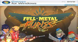 Full Metal Furies [PC] En Español