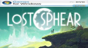 LOST SPHEAR [PC][ISO][CODEX][MEGA][Mediafire]