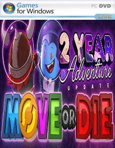 Move or Die v9.0.3 [PC] En Español