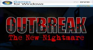 Outbreak: The New Nightmare [ENGLISH[MEGA][ISO][CODEX]