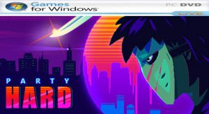 Party Hard v1.4.035 [PC] En Español + Todos Los DLC'S