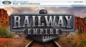 Railway Empire [PC] En Español