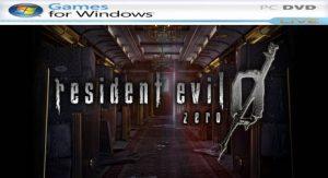 Resident Evil 0 / biohazard 0 HD REMASTER [Español] [5 DLC'S] [Fitgirl Repack]
