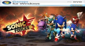Sonic Forces [Español][v1.04.79][6 DLC'S][Fitgirl Repack]