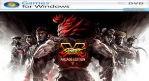 Street Fighter V: Arcade Edition [Español][v3.002][10 DLCs][16GB]