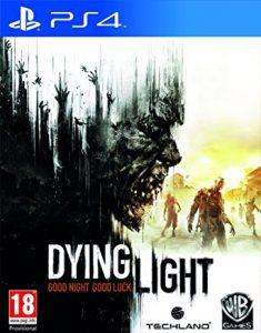 Dying Light [PS4] [PKG] [EUR] [MF-MG-GD]
