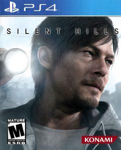 P.T Silent Hills [PS4] [PKG] [USA] [MF-MG-GD]