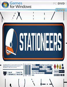 Stationeers v0.1.1291.6327 [PC] En Español