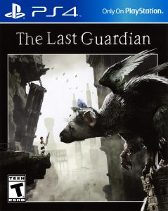 The Last Guardian [PS4] [PKG] [EUR] [MF-MG-GD]