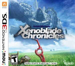 Xenoblade Chronicles 3D (UPDATE) (New3DS) (EUR) [CIA] [MF-MG-GD]