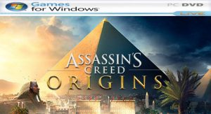 Assassin's Creed: Origins [Español][4 DLC][v1.2.1][25GB][Fitgirl Repack]