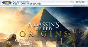 Assassin's Creed Origins [Español][Todos los DLC'S][Ultima Versión][CPY]