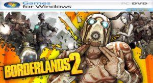 Borderlands 2 [Español][V1.8.4][Todos Los DLCS][6GB][Fitgirl Repack]