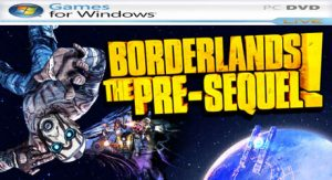 BORDERLANDS: THE PRE-SEQUEL [Español][v1.0.7][5 DLCS][Fitgirl Repack]