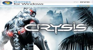 Crysis v1.1.1.6156 [PC] En Español