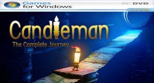 Candleman: The Complete Journey [PC] En Español