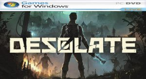 DESOLATE [v0.7.58][Multiplayer/Co-op Online]