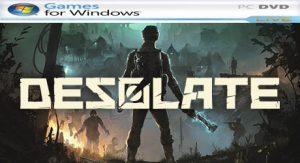 DESOLATE [v0.7.58][Multiplayer/Co-op Online]