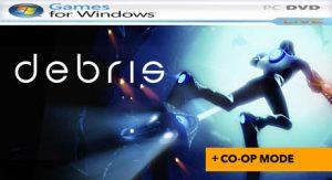Debris v2.0 + Multiplayer/Co-op Online [PC] En Español