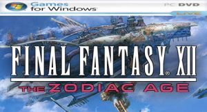 FINAL FANTASY XII THE ZODIAC AGE [PC] En Español