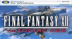 FINAL FANTASY XII THE ZODIAC AGE [PC] En Español