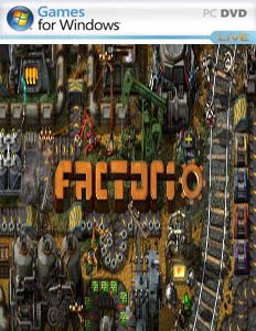 Factorio v0.16.43 [PC] En Español
