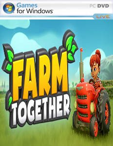 Farm Together Update 20 + Multiplayer/Co-op Online [PC] En Español