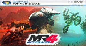 Moto Racer 4 [Español][v1.5][Todos Los DLCs][Multiplayer Online]