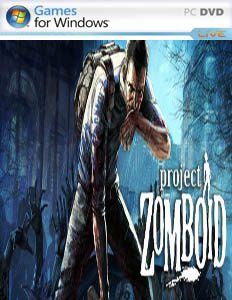 Project Zomboid (Build 38.1) [PC] En Español